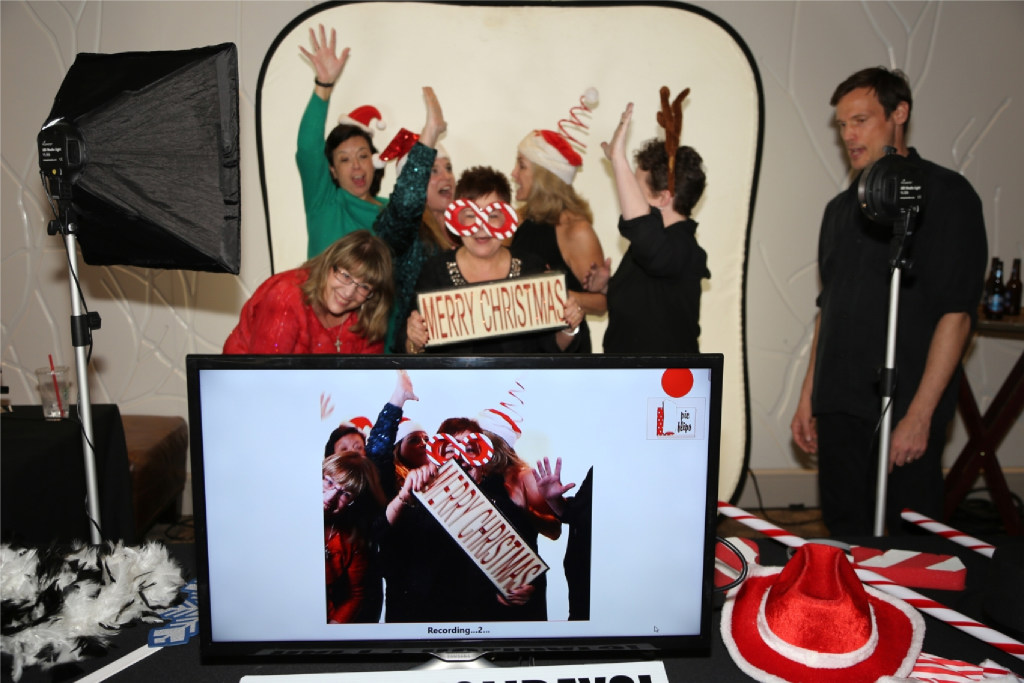 At DOCUmation, there is always an office pool or a contest going, and the holidays are festive, too. (DOCUmation)